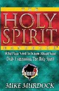 The Holy Spirit Handbook