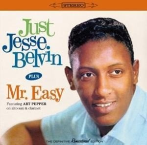 Just Jesse Belvin+Mr.Easy/+