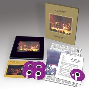 Made In Japan (2014 Remaster) (LTD Super DLX Edt)