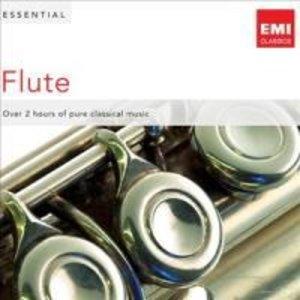 Essential Flute
