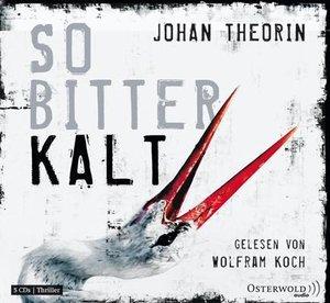 Johan Theorin: So Bitterkalt