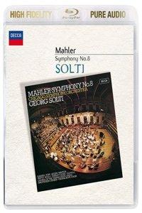 Mahler: Sinfonie 8 (Sinfonie Der Tausend)