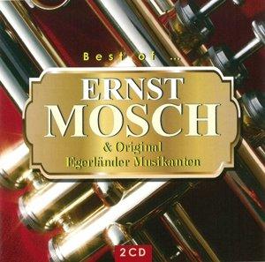 Best of Ernst Mosch & Orig.Egerländer Musikanten