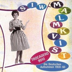 Trocadero,Die Deutschen Aufnahmen 1959-60