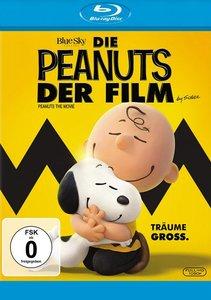 Peanuts-Der Film