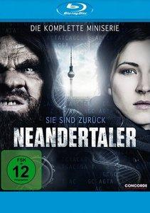 Neandertaler-Sie sind zurück (Blu-ray)