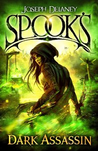 Spook\'s 03. The Dark Assassin