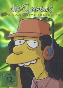 Die Simpsons - Season 15