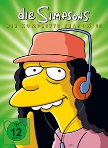 Die Simpsons - Season 15