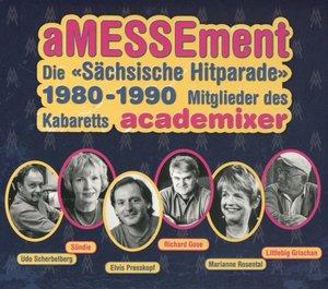 SächsischeHitparade aMESSEment