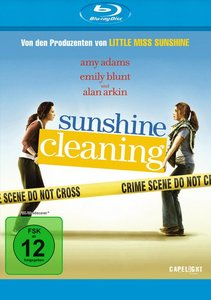 Sunshine Cleaning (Blu-ray)