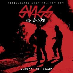 Schwarz-Rot-Braun (EP)