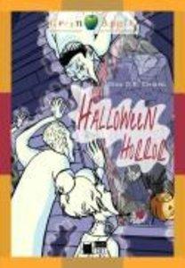 Clemen, G: Halloween Horror 5/6 mit CD