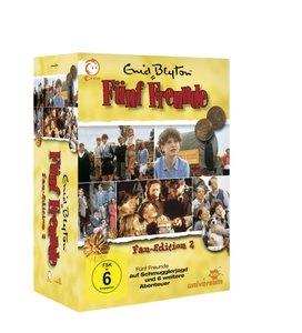 Fünf Freunde: Fan Edition 2