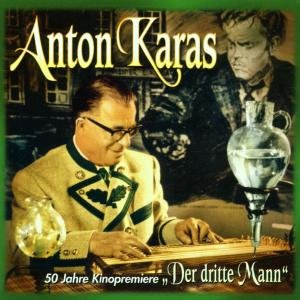 """50 Jahre Kinopremiere """"Der Dritte Mann"""""""
