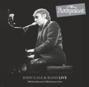 Cale, J: Live at Rockpalast