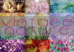 Cross, M: Vintage Nature / UK-Version