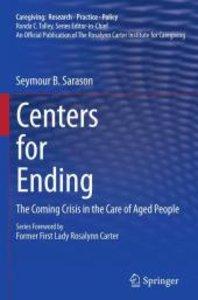 Centers for Ending