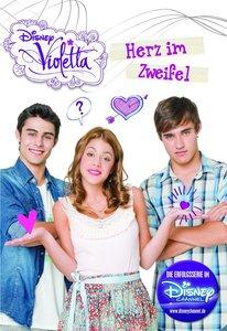 Violetta: Herz im Zweifel