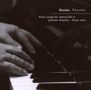 Danke Thanks-Piano Songs For