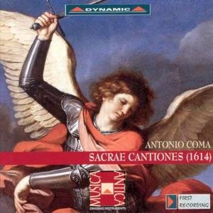 Sacrae Cantiones (1614)
