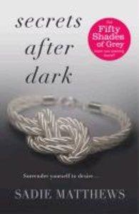 After Dark 2. Secrets after Dark