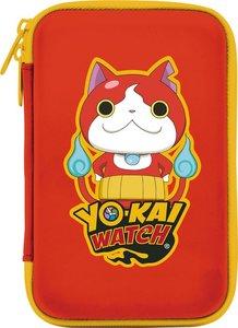 YO-KAI Watch - Jibanyan - Tasche für Nintendo New 3DS XL