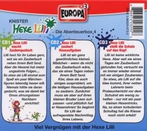 4.Hexe Lilli Abenteuerbox