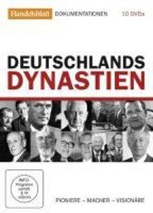 Deutschlands Dynastien - Pioniere, Macher, Visionäre