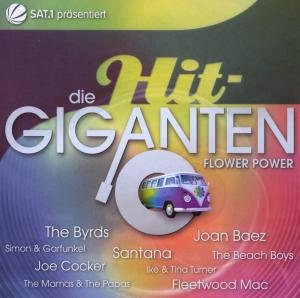 Die Hit Giganten-Flower Power