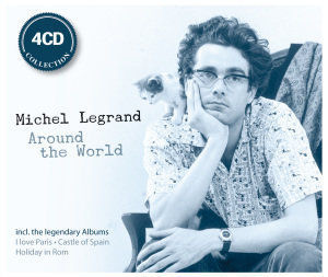 Michel Legrand: Around the World