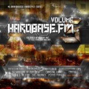 HardBase.FM Volume Five!