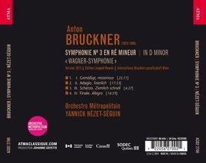 Bruckner 3