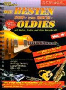 Die besten Pop, Rock Oldies Vol. IV