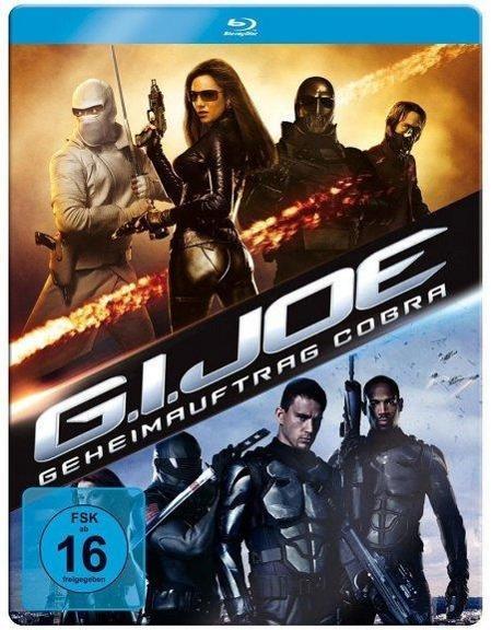 G.I. Joe - Geheimauftrag Cobra - zum Schließen ins Bild klicken