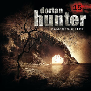 Dorian Hunter 15. Die Teufelsinsel