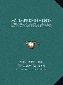 My Imprisonments