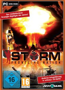 Storm (PC-DVD)