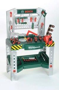 Theo Klein 8645 - Bosch: Werkbank