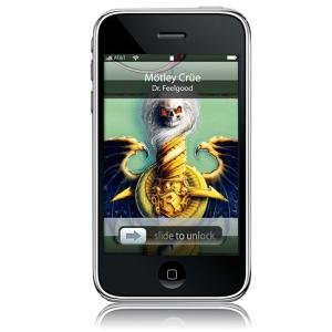 DR FEELGOOD iPhone G3