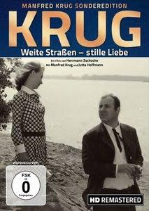 Manfred Krug - Weite Strassen - Stille Liebe - HD-Remastered