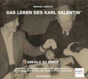 Das Leben des Karl Valentin 3. Erfolg zu zweit. CD