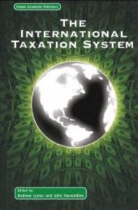 The International Taxation System