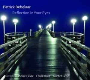Reflection In Your Eyes