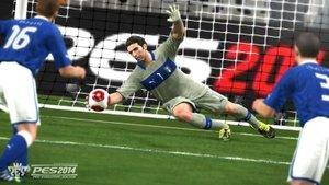 PES 2014 - Pro Evolution Soccer 2014