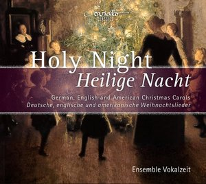 Holy Night-Heilige Nacht