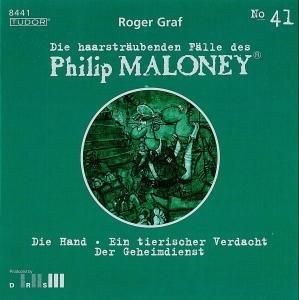 Philip Maloney No.41