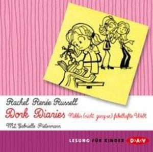 Dork Diaries - Nikkis (nicht ganz so) fabelhafte Welt. Sonderaus