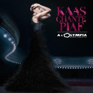 Kaas Chante Piaf A L'Olympia