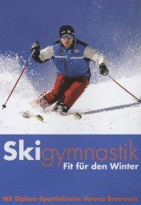 Skigymnastic für den Winter